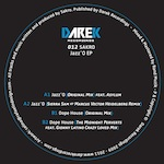Darek Recordings 012